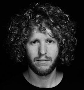 Kasper van der Laan - Comedytrain
