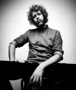 Kasper van der laan - 2018